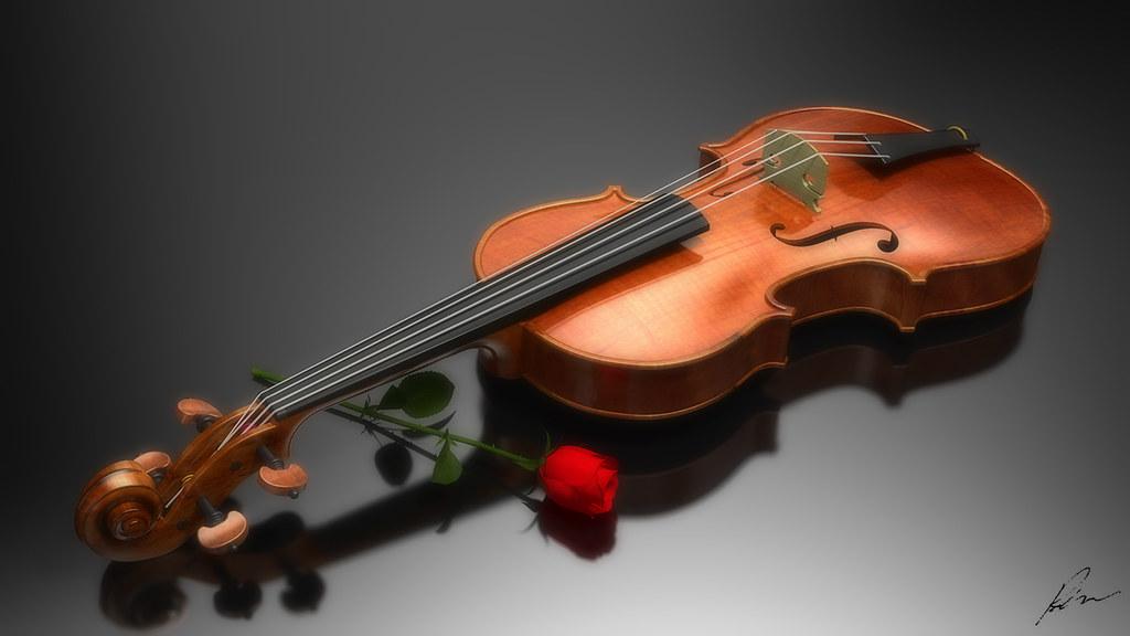 Violin final