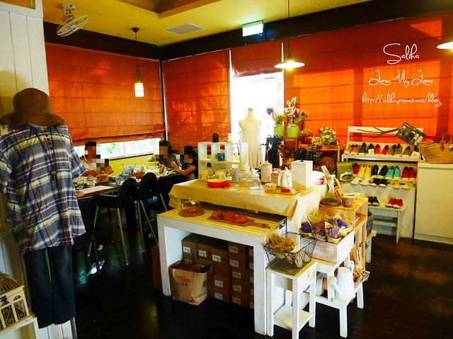 宜蘭員山旅行餐廳下午茶香料廚房 (22)