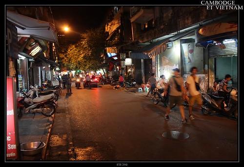 Jour 15 : 16 août 2011 : Hanoï