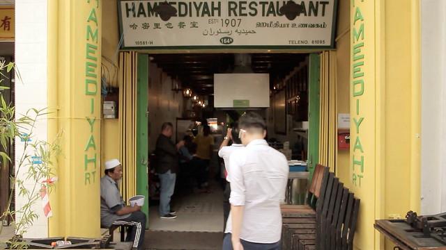 KEN HUNTS FOOD • Laksa, Hokkien Mee, Nasi Kandar, Mee Udang • Apom • George Town • MALAYSIA-24