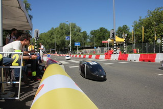Shell Eco Marathon, Rotterdam 2015