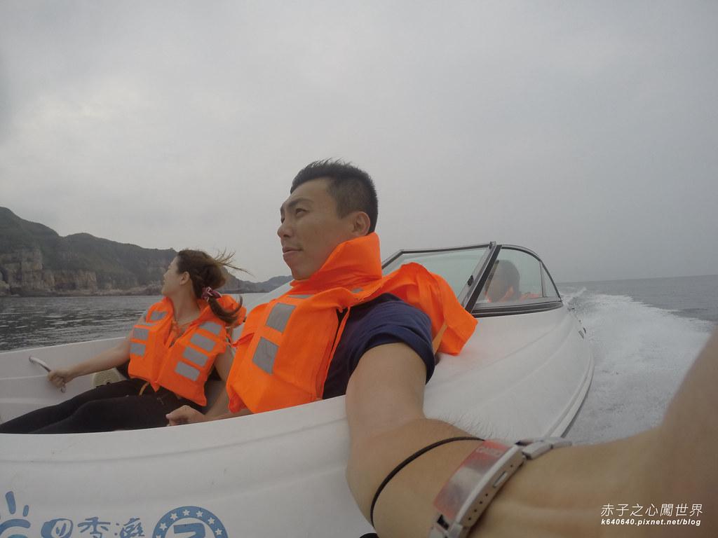 台灣好行-黃金福隆線84