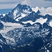 Finsteraarhorn 4274m - Wallis - Schweiz by Felina Photography