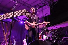 Will Butler @ Toronto Urban Roots Festival 9/20/2015