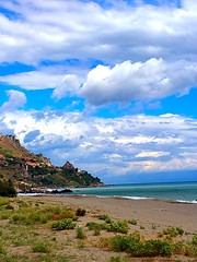 Letojanni - Sicilia (Italy)