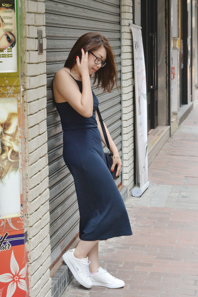 Daisybutter - Hong Kong Lifestyle and Fashion Blog: OOTD, Topshop culottes jumpsuit, HK girl, what I wore, British fashion blogger