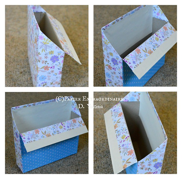 Tutorial 2: gift box