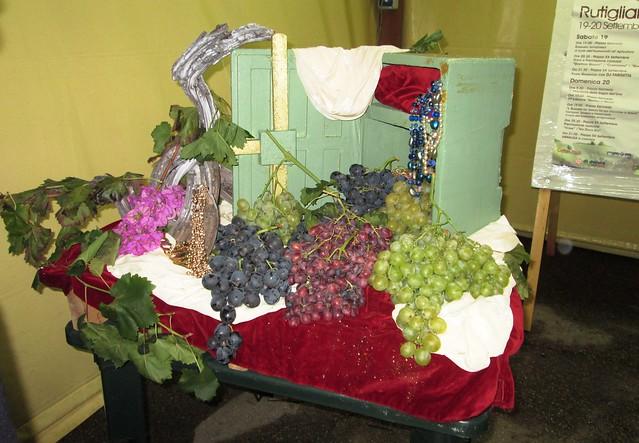 Rutigliano- sagra dell'uva tutti gli stand- (1)
