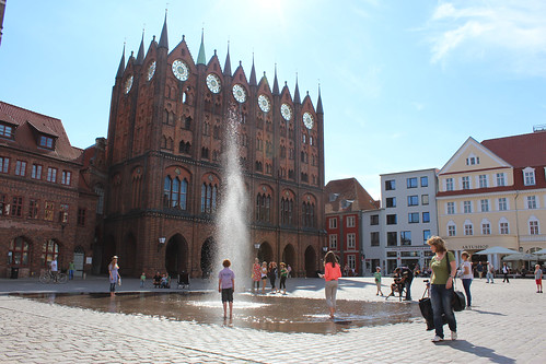 Fachhochschule Stralsund  -< BACHELOR AND MORE Guide