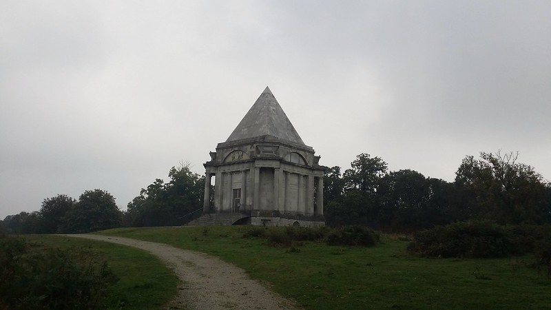 Darnley mausoleum #sh
