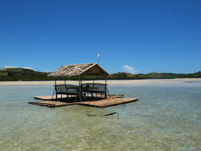 Manlawi Sandbar, Caramoan