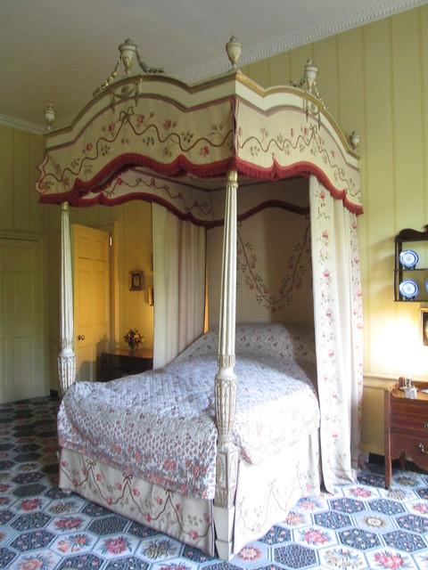 Georgian House in Edinburgh