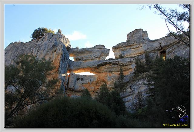 Cañón del río Lobos (11)