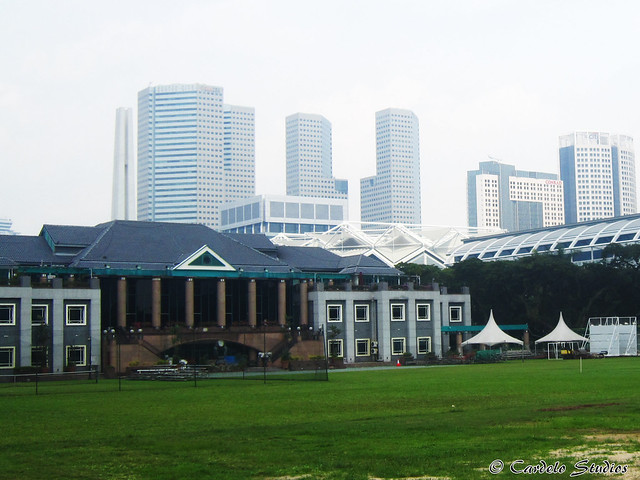 Singapore Recreation Club 01