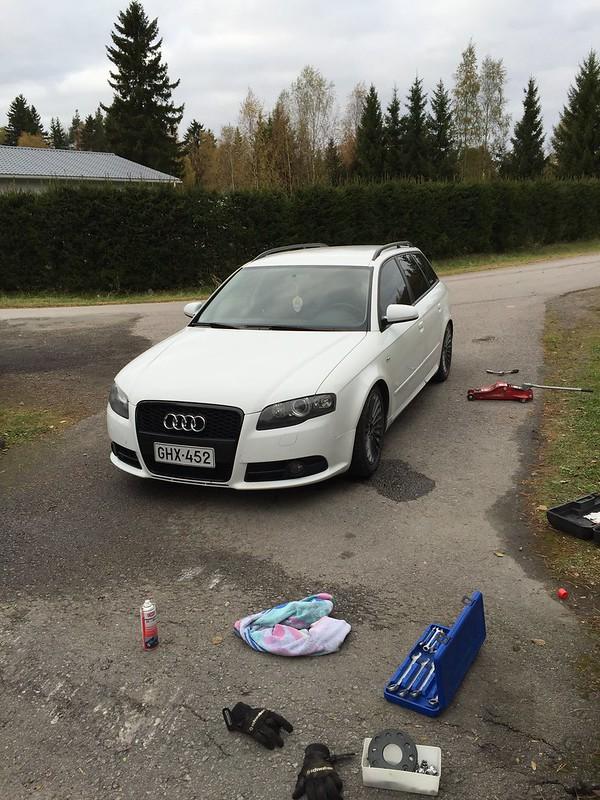 Zoml: Audi A4 B7 Avant //Mätäs Crew - Sivu 3 22159853555_fae52ef0b9_c