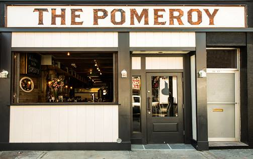 The Pomeroy (2)