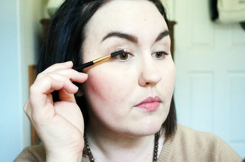 Five Minute Holiday Makeup Milani 4