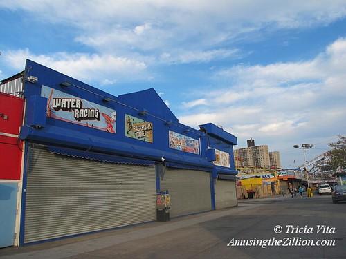 1205 Bowery Coney Island