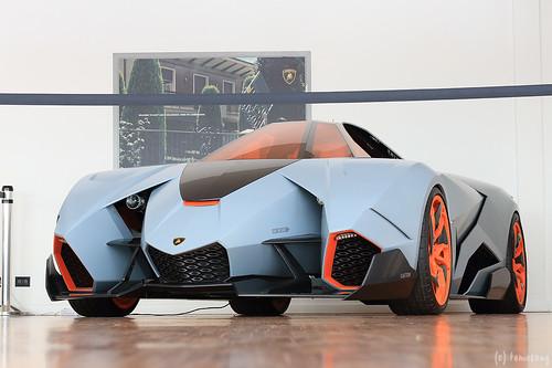 Lamborghini Egoista 017