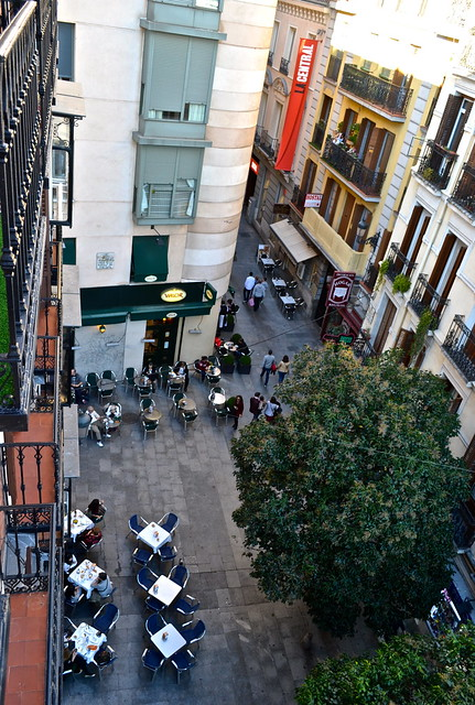 cafes, madrid - Where to Stay in Madrid - Only-Apartments