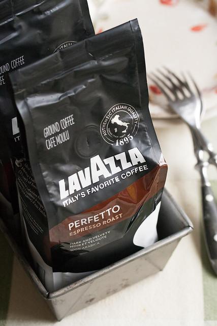 Lavazza Perfetto Coffee