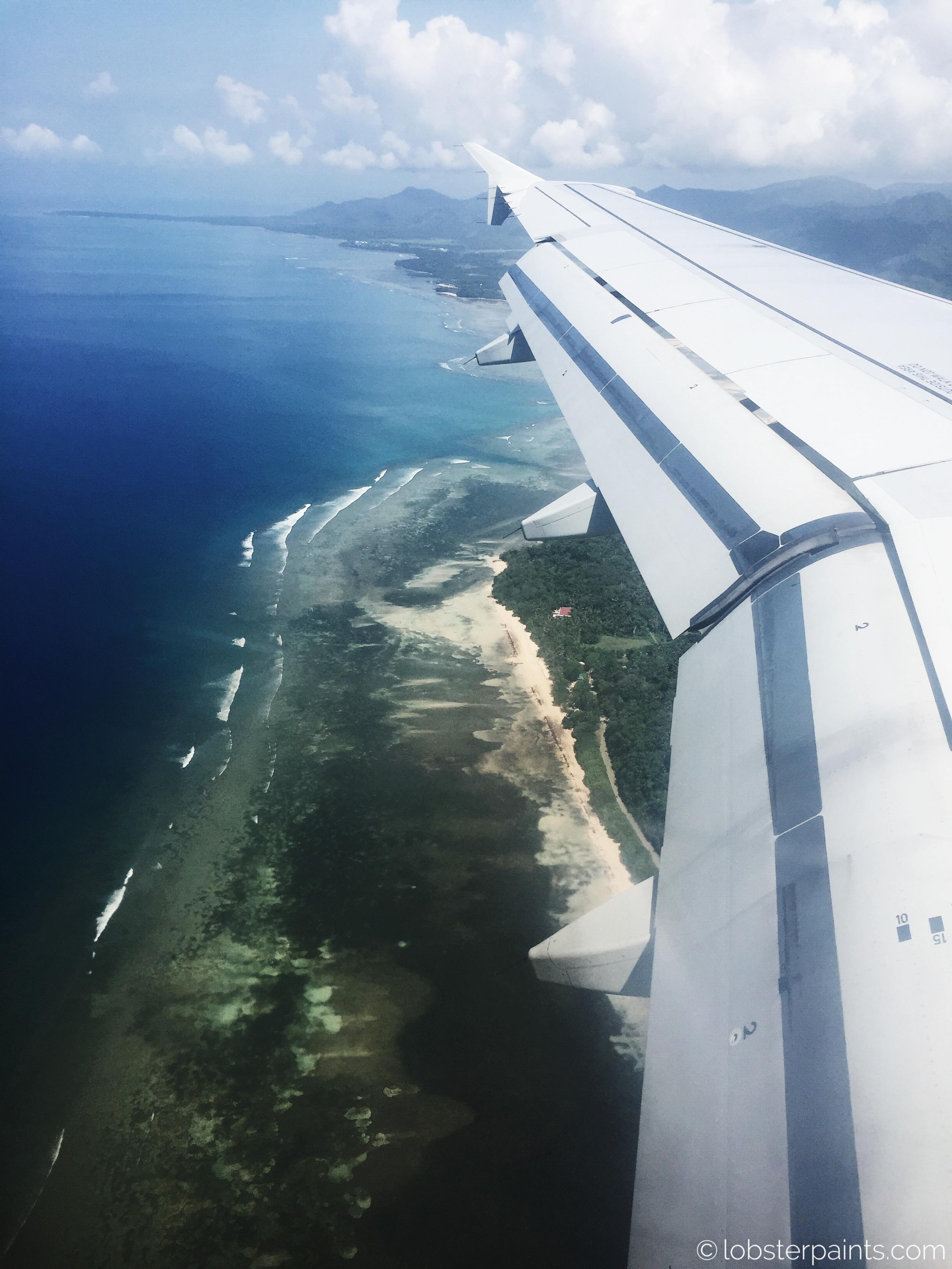 10 October 2015: Catanduanes, Bicol, Philippines