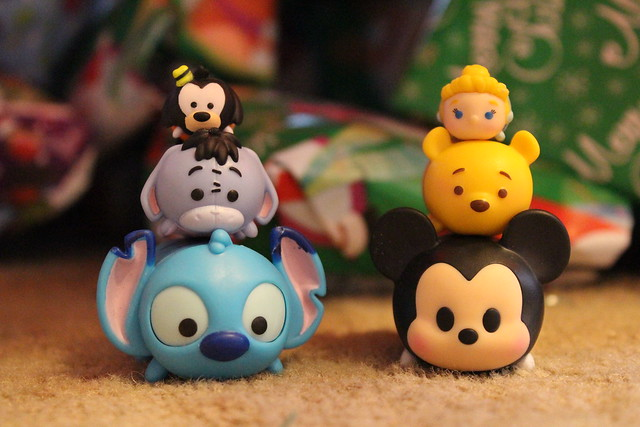 Jakks Pacific Tsum Tsums