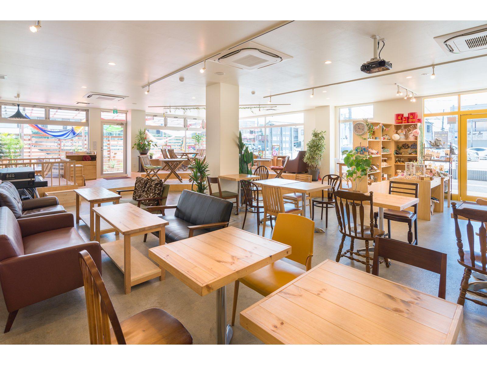 T-park cafe