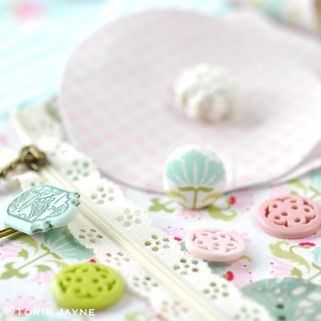 Pretty pastel collection 1