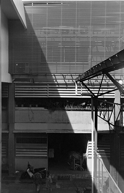 Agfa Vista 400 - The Street