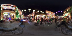 Hoi An at night 360º