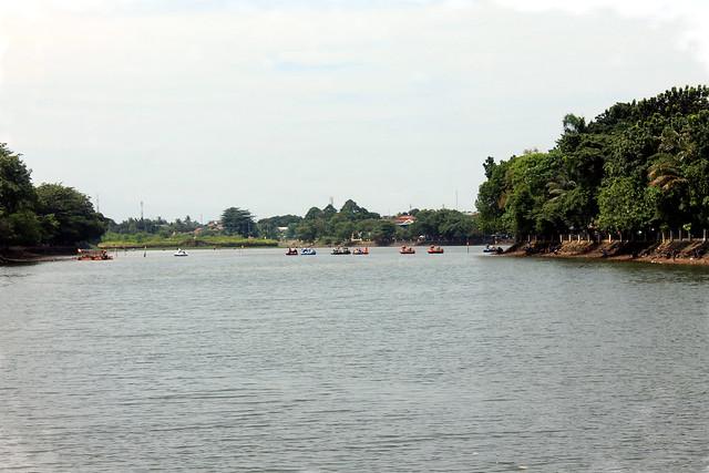 Wisata Air Situ Babakan