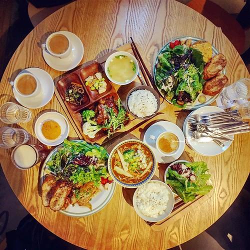 美式早餐店_「台中早午餐懶人包」早午餐懶人包-中式、西式、英式、美式早 ...
