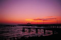 Ballast Point Pier 1995