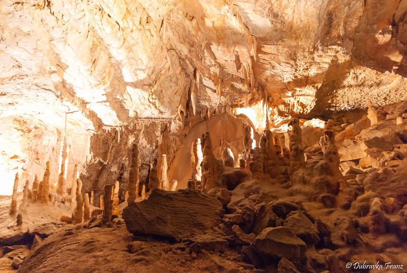 Cave Postojna