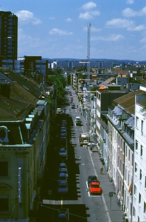 Basel Urban Boundary Layer Experiment