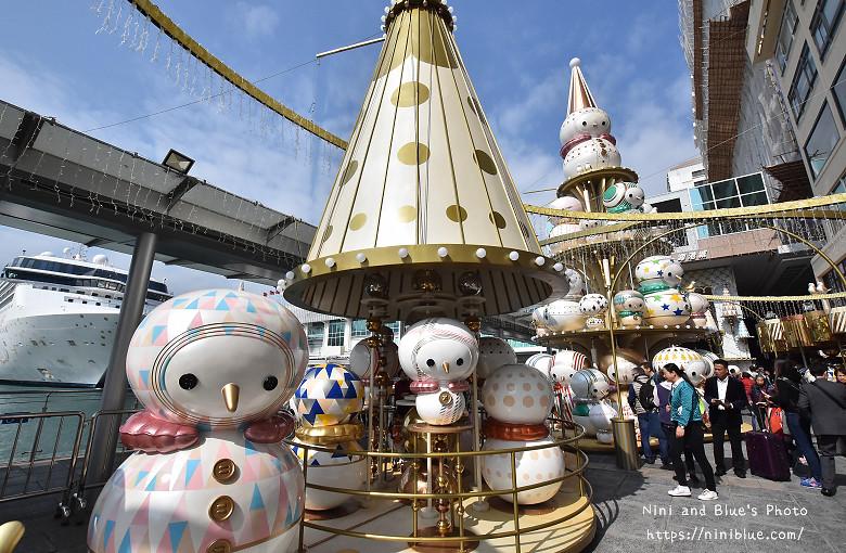 香港旅遊景點尖沙咀海港城07