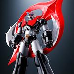 【新增官圖&販售資訊】SR超合金《魔神ZERO》極具魄力登場!