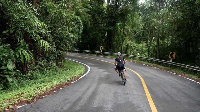 Cycling the Mae Hong Son Loop 20
