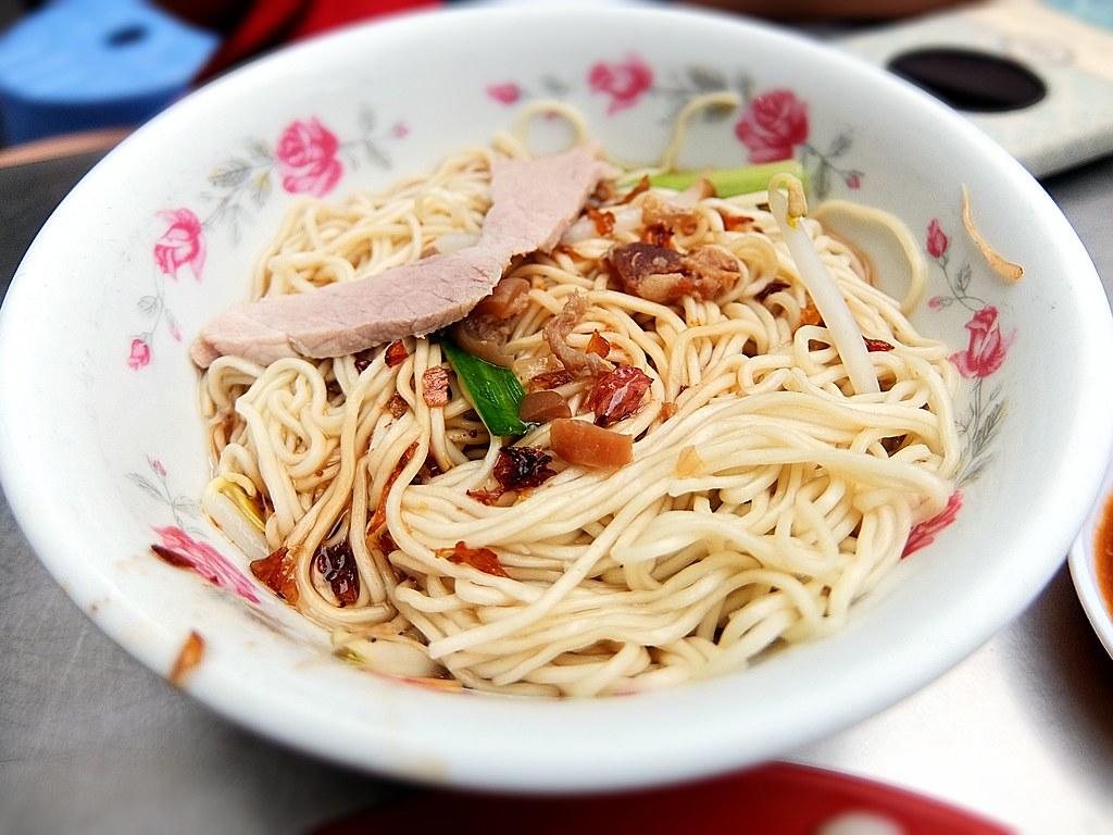 汕頭陽春麵...很簡單啊