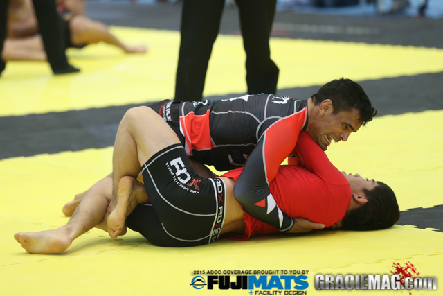 2015 ADCC - Day 1 -66kg