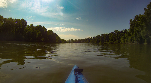 Savannah River Paddling-167