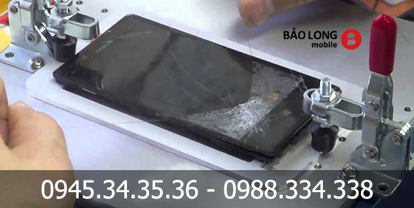 Thay, sửa màn hình mặt kính cảm ứng Lumia 620/625/720/920/1020/1320/1520 chính hãng tại HCM