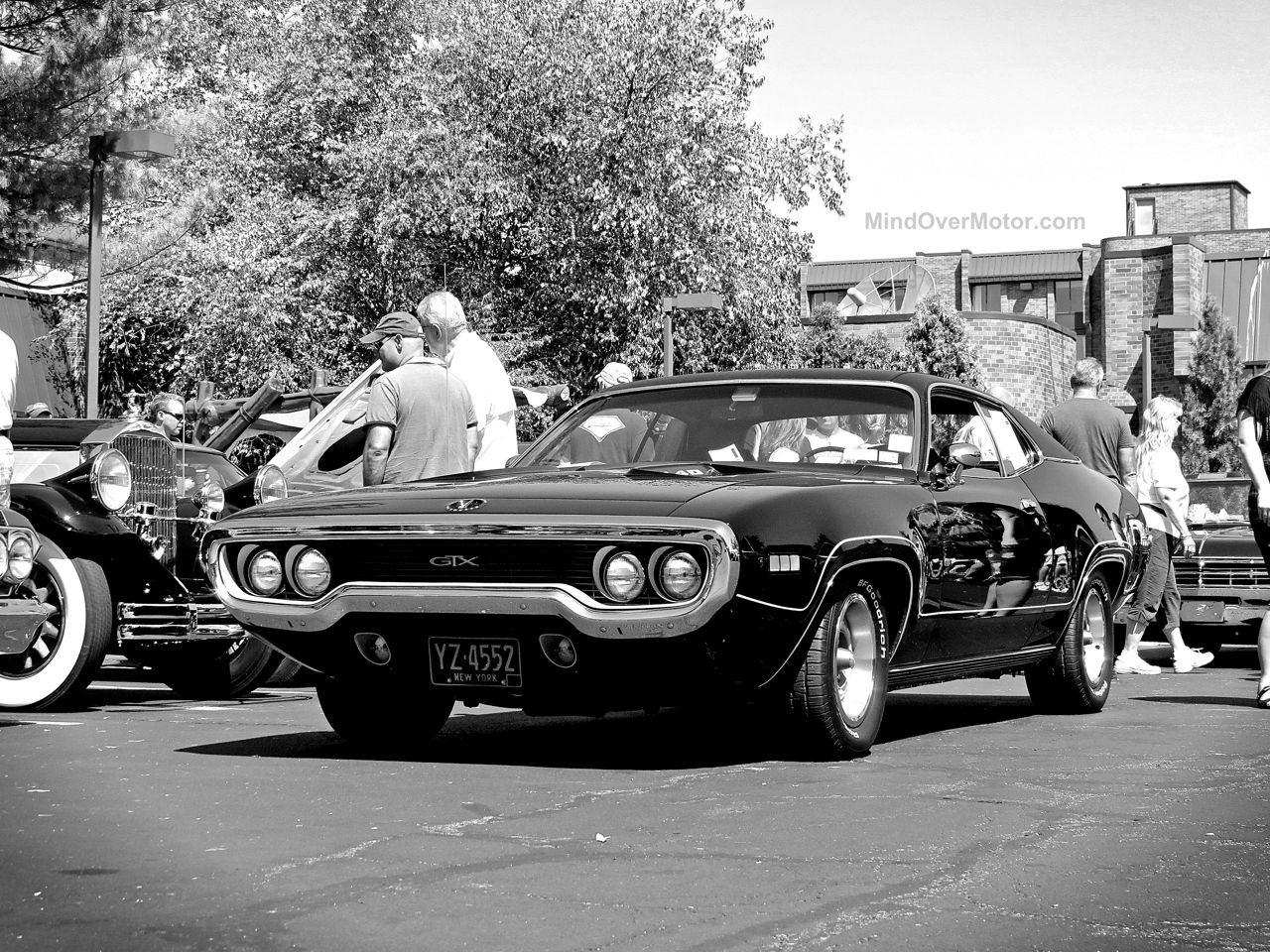 Lead East Plymouth GTX