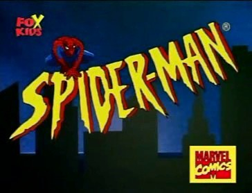 Spider-Man The Animated Series (1994-1998, 65odc)