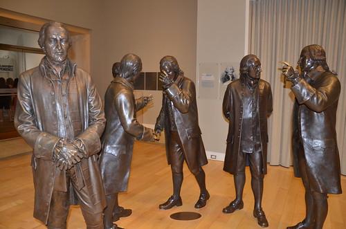 Philadelphia National Constitution Center Aug 15 8
