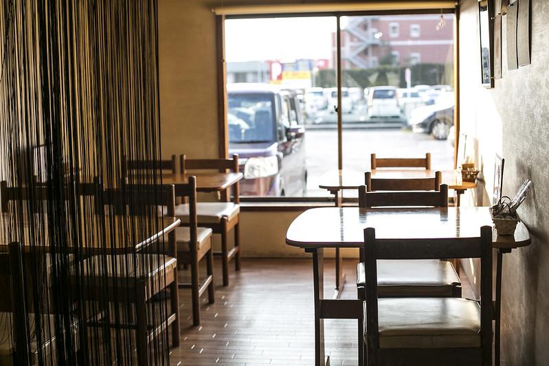 Cafes in Tokyo