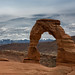 Delicate Arch by Gemma~A Passionate Photographer