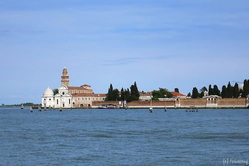 Isola di San Michele