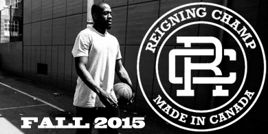 Reigning Champ Fall2015